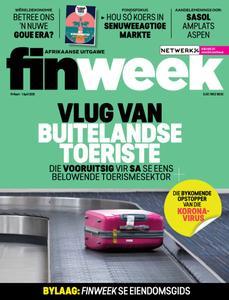 Finweek Afrikaans Edition - Maart 19, 2020