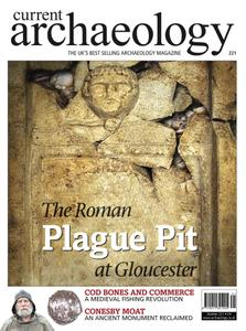 Current Archaeology - Issue 221