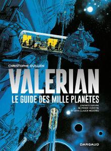 Valerian le guide des mille planetes