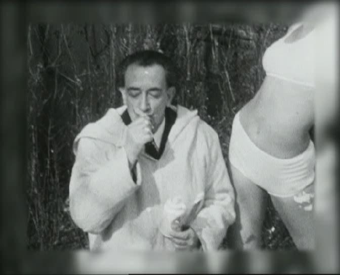 Veruschka: A Life for the Camera (2005)