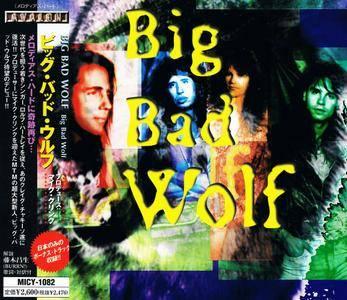 Big Bad Wolf - Big Bad Wolf (1998) [Japanese Ed.]