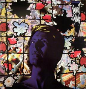 David Bowie - Tonight (1984) [LP,DSD128]