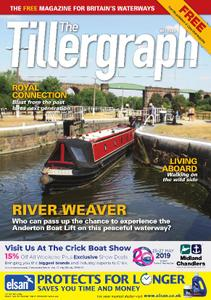 The Tillergraph – May 2019