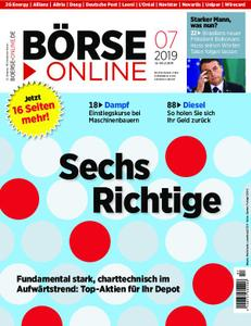Börse Online – 14. Februar 2019