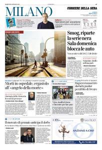 Corriere della Sera Milano – 28 gennaio 2020