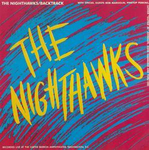 The Nighthawks - Backtrack (1988)