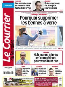Le Courrier de Fourmies - 19 avril 2019