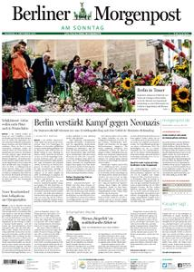 Berliner Morgenpost – 08. September 2019