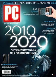 PC Professionale N.346 - Gennaio 2020