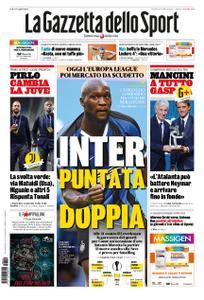 La Gazzetta dello Sport Sicilia – 10 agosto 2020