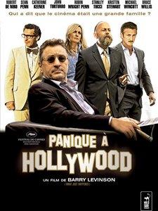 Panique à Hollywood (2008)