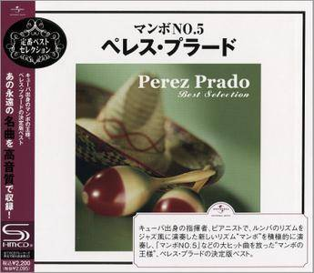Perez Prado - Best Selection (2009) Japanese SHM-CD