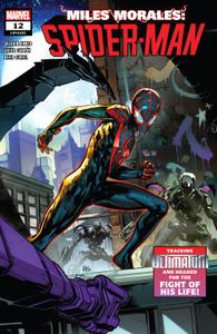 Miles Morales-Spider-Man 012 2020 Digital Zone