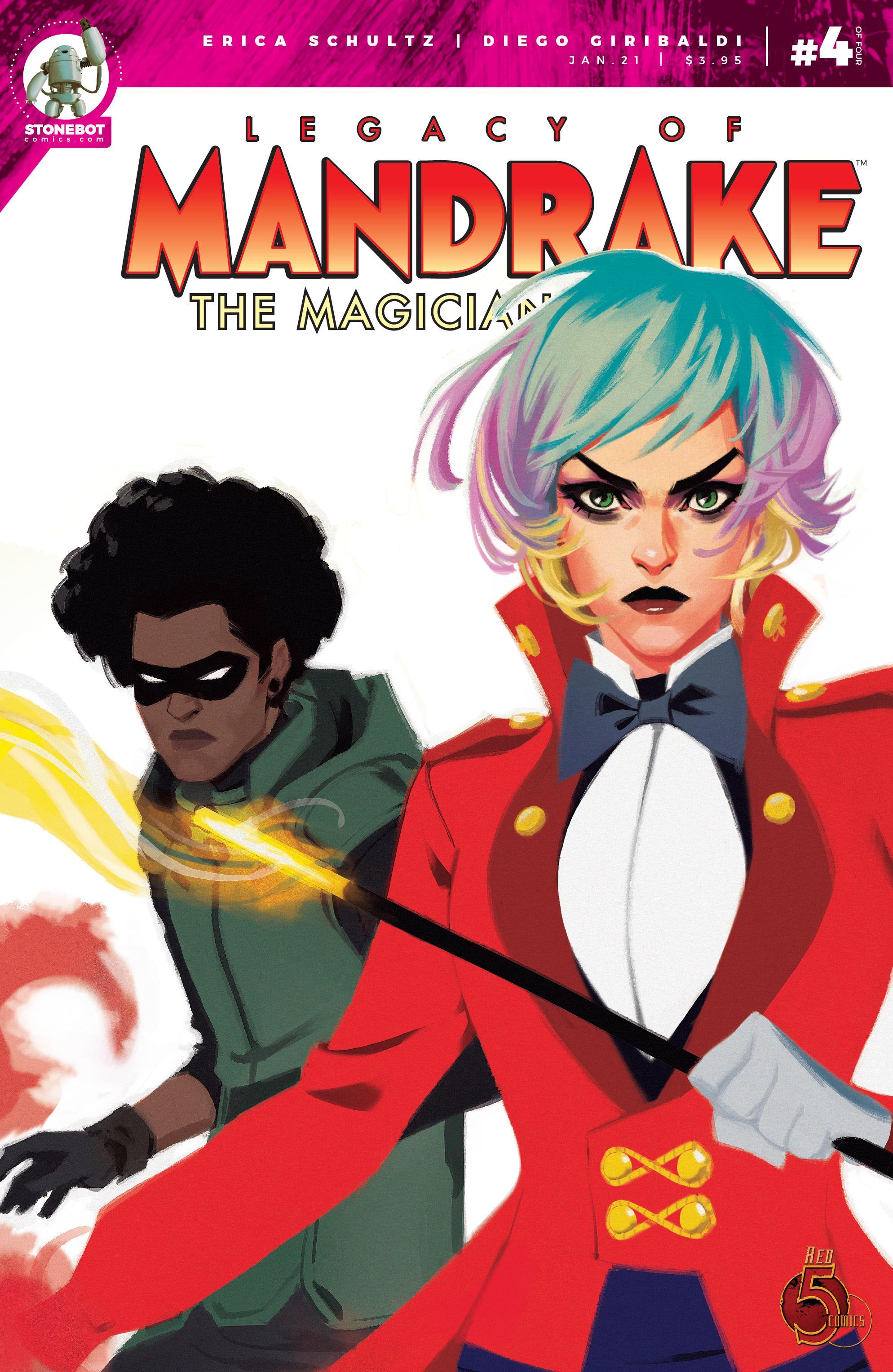 The Legacy of Mandrake the Magician 004 (2021) (Digital-Empire