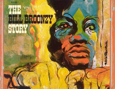 Big Bill Broonzy - The Bill Broonzy Story (1999) 3CD Set [Re-Up]