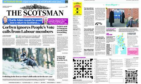 The Scotsman – January 03, 2019