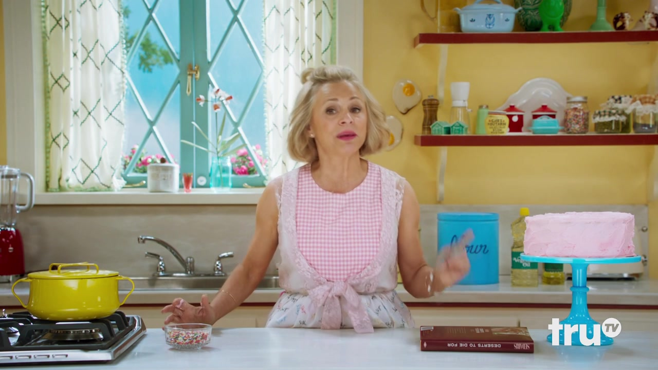 At Home with Amy Sedaris S02E09