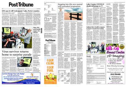 Post-Tribune – April 29, 2020