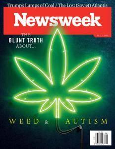 Newsweek USA - February 23, 2018