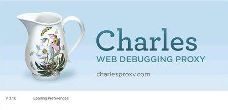 Charles v4.2.6 (Mac/Lnx)