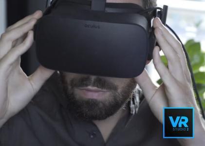 MAGIX VR Studio 2.1.1