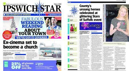 Ipswich Star – November 10, 2017