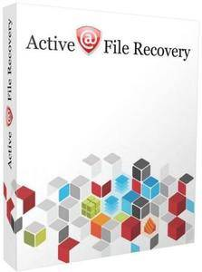 Active@ File Recovery 17.0.2 Portable