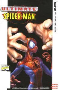 Ultimate Spider-Man v1 009 2001 digital