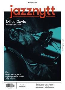 Jazznytt - Høst 2019