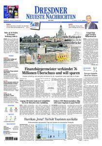 Dresdner Neueste Nachrichten - 12. September 2017