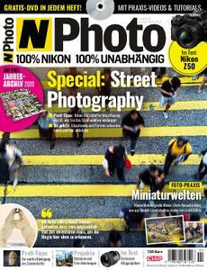 N-Photo Germany - Dezember 2019