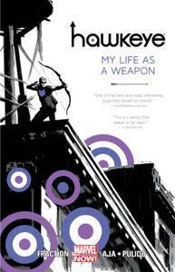 Hawkeye v01My Life As A Weapon 2013 Digital