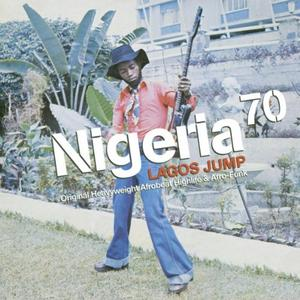 VA - Nigeria 70 - Lagos Jump (2008)