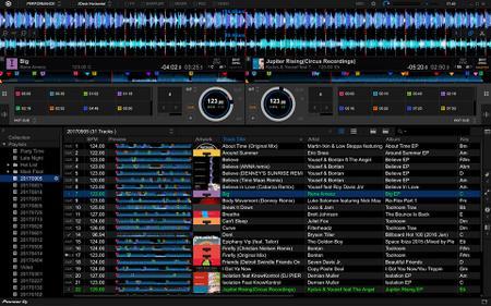 Pioneer DJ rekordbox Premium v5.7.0 WiN