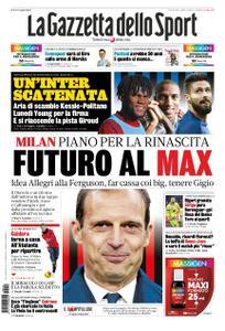 La Gazzetta dello Sport Bergamo – 10 gennaio 2020