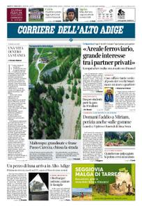 Corriere dell'Alto Adige – 27 luglio 2019
