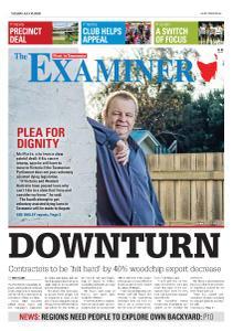 The Examiner - July 14, 2020