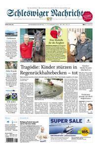 Schleswiger Nachrichten - 11. August 2018