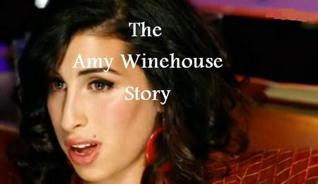 Channel 4 - The Amy Winehouse Story (2011)