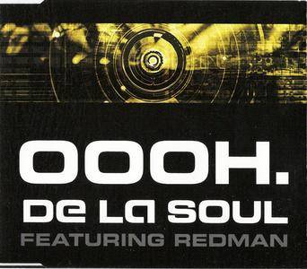 De La Soul - Oooh. (UK CD5) (2000) {Tommy Boy} **[RE-UP]**