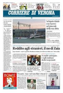 Corriere di Verona – 05 gennaio 2019