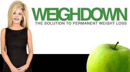 Welcome to Weigh Down - The Answer to Permanent Weight Loss