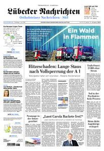 Lübecker Nachrichten Ostholstein Süd - 02. Juli 2019