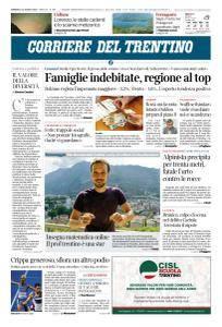 Corriere del Trentino - 12 Agosto 2018