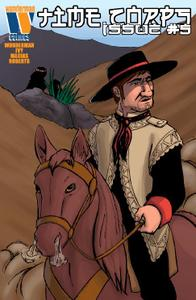 Wunderman Comics-Time Corps No 05 2015 Hybrid Comic eBook