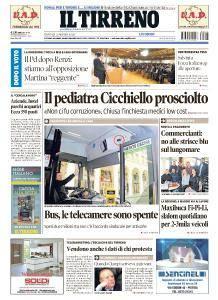 Il Tirreno Livorno - 13 Marzo 2018