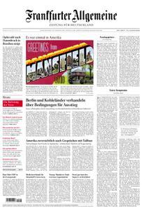 Frankfurter Allgemeine Zeitung F.A.Z. - 28. Januar 2019