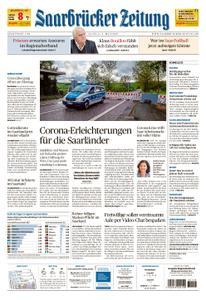 Saarbrücker Zeitung – 02. Mai 2020