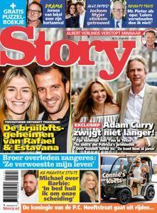 Story Netherlands - 11 juli 2017