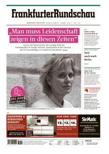 Frankfurter Rundschau Main-Taunus - 10. Oktober 2018